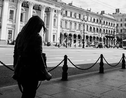 Saint Petersburg Part I