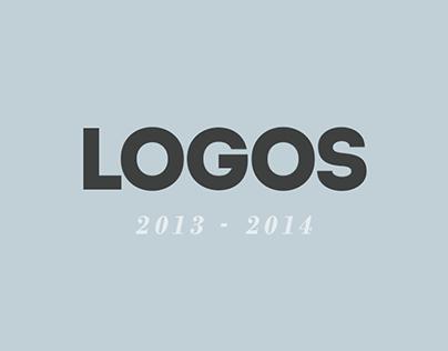 Logo Design 2013 – 2014
