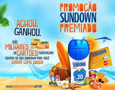 SUNDOWN PREMIADO