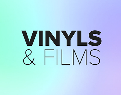 Glass Vinyls and Films