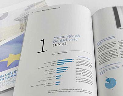 Von der Euro- zur Europakrise? Ein Forschungsprojekt