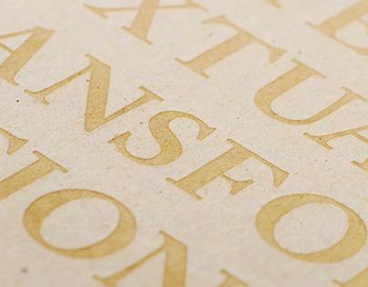 Fifteen Textual Transformations