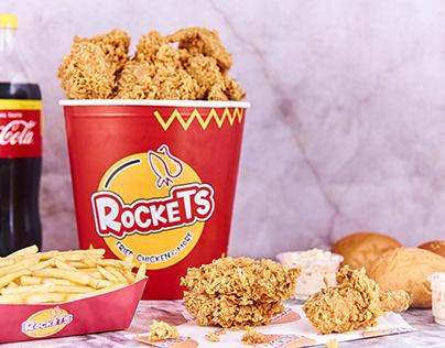 RockeTs - FOOD PHOTOGRAPHY
