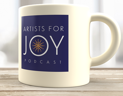Artists for joy podcast materials