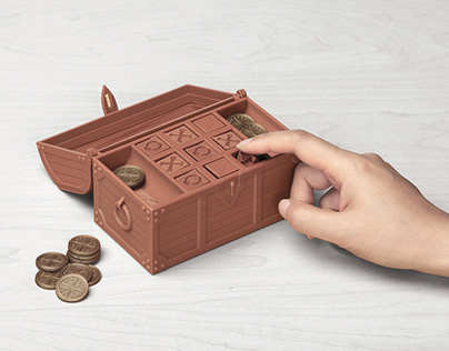 Cubify Kids Tabletop Games Collection
