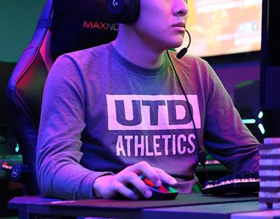 UT Dallas Esports - Favorite Marketing Photos 2019