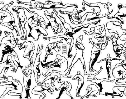 Puzzle de cuerpos
