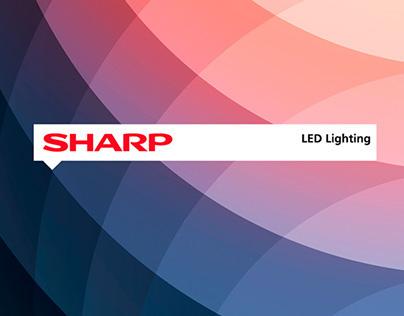 SHARP LED Lighting