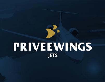 Priveewings Jets
