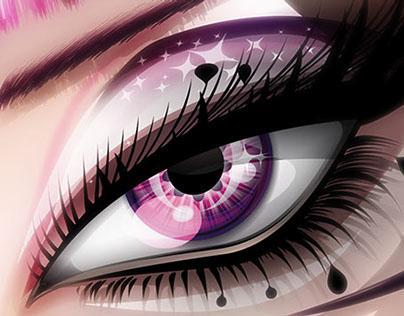 Couverture Advanced Photoshop - 100% Adobe Illustrator