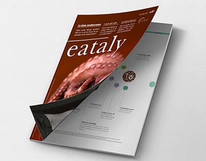 Eataly Magazine