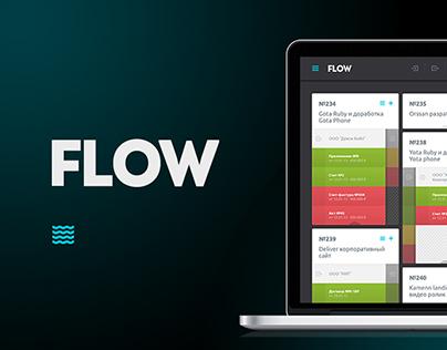 FLOW - Documents management system