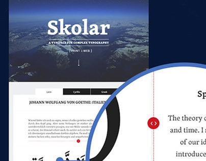 Rosetta new web site