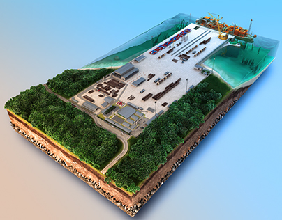 Offshore Unity Techint