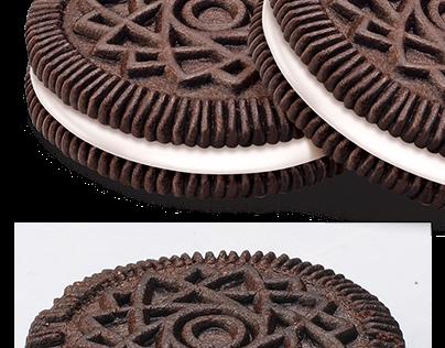 Biscuit Illustration / Bisküvi İllüstreleri