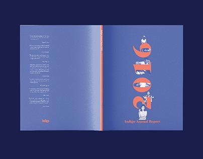 Indigo Annual Report