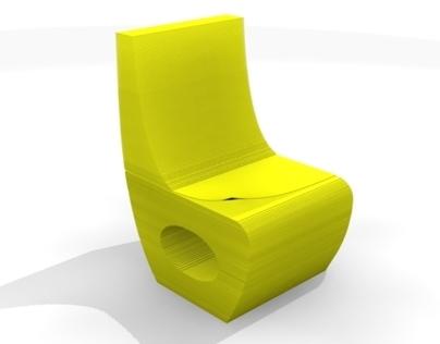 Cadeira Sent-It