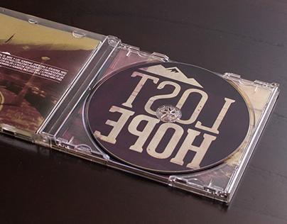 El Día Más Largo Del Año - CD Artwork