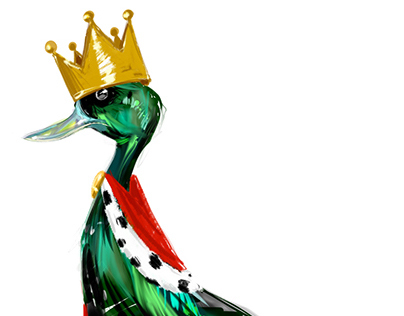King Cayuga
