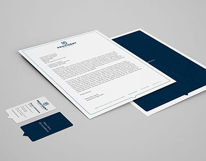 Provident Trust Group Identity Package