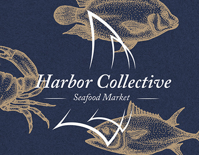 Harbor Collective Branding