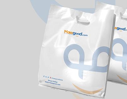 Branding Design - Mawgood.com
