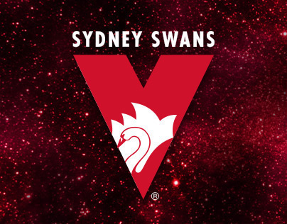 Sydney Swans — Star Wars Collateral