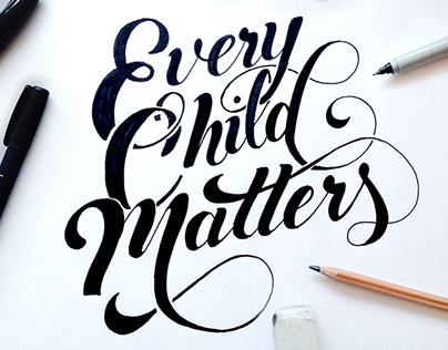Hand Lettering - vol.5