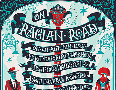 On Raglan Road