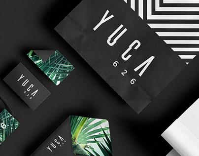 Yuca 626