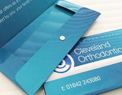 Middlesbrough based Cleveland Orthodontics Voucher Case