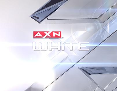 Propuesta AXN White