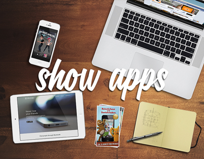 Show Apps