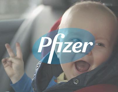PFIZER   Commercial
