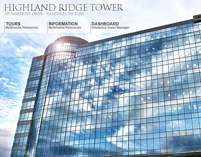 Interactive Commercial Real Estate