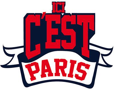 Paris Saint Germain Projects Photos Videos Logos Illustrations And Branding On Behance