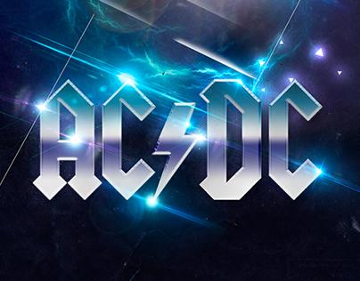 - AC/DC -