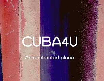Cuba4u-App