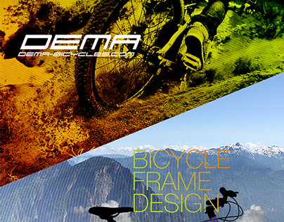 Bicycle Frame Design