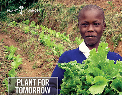 Plant For Tomorrow