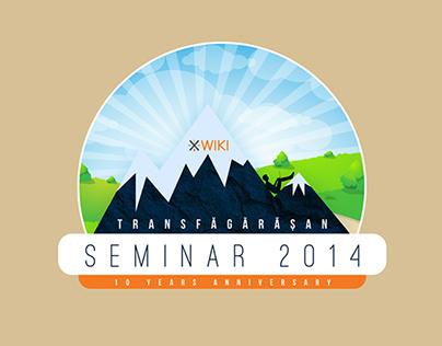 XWiki Seminar Tee | 2014