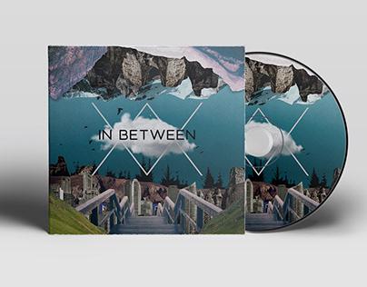 Surreal CD Cover In Between