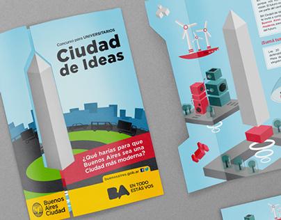 Ciudad de Ideas