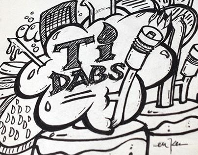 Ti Dabs