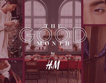 The Good Month _ H&M
