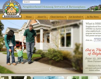 Neighborhood Housing Services of Birmingham