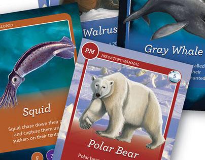 Columbia University: EcoChains Arctic Crisis