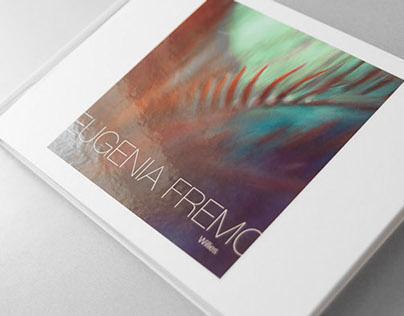 Willies. Portfolio book design