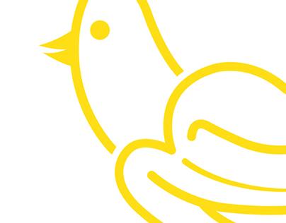 BANABIRD (1) • Logo/App Icon