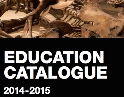 National Film Board 2014-15 Education Catalogue